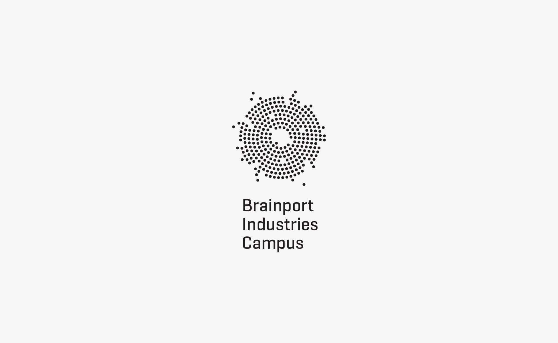 logo portrait Brainport Industrie Campus